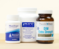 Professional Supplements