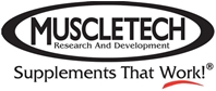 Muscletech Products