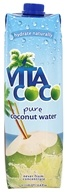 Coconut Water 100% Pure (34 oz.)
