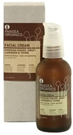 Facial Cream For Normal to Combination Skin