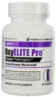 Oxy Elite Pro Super Thermogenic