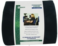 "Lumbar Support Cushion Low Profile Style F1412 14"" W x 13"" H"