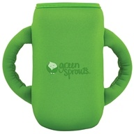 Green Sprouts Neoprene Bottle Cover Sleeve