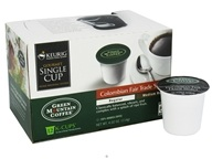 Green Mountain Coffee Colombian Fair Trade Select 12 K-Cups