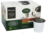 Green Mountain Coffee Dark Magic 12 K-Cups