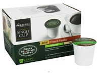 Green Mountain Coffee French Vanilla 12 K-Cups