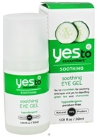 Cucumbers Eye Gel Soothing