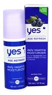 Blueberries Repairing Moisturizer Daily Age Refresh