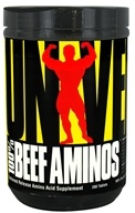 100% Beef Aminos Sustained Release