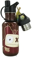 U Turn 2 Tap Stainless Steel Water Bottle Deyarko