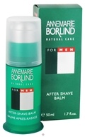 Annemarie Borlind Natural Care For Men After Shave Balm