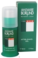 Annemarie Borlind Natural Care For Men After Shave Gel