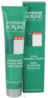 Annemarie Borlind Natural Care For Men Caring Shaving Cream