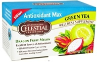 Antioxidant Max Green Tea