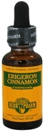 Erigeron Cinnamon Compound