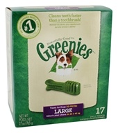 Dental Chews For Dogs Large (For Dogs 50-100 lbs.)