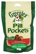 Pill Pockets For Dogs Tablets