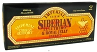 Siberian Eleuthero Extract & Royal Jelly