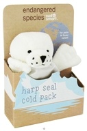 Endangered Species Cold Pack Harp Seal