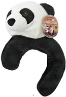 Endangered Species Travel Buddy Neck Pillow and Blanket Giant Panda