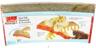 Easy Life Hammock & Scratcher For Cats