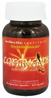 Mycetobotanicals Cordyceps Fresh Freeze-Dried