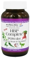 HBP Complete Powder Raw Fresh Freeze-Dried