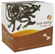 Oolong Tea Wuyi