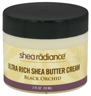 Ultra Rich Shea Butter Cream