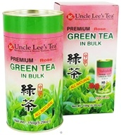 Green Tea Bulk Premium All Natural