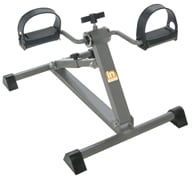 InStride Table Top Bike Adjustable Height 15-0126