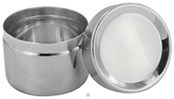 Sidekick Stainless Steel Container Small