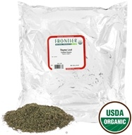Thyme Leaf Whole Organic