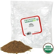 Nutmeg Ground Organic