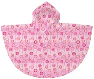 Lightweight Rain Poncho One Size Fits 6 Months - 4 Years