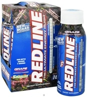 Redline Fat Incinerator 4 x 8 oz.