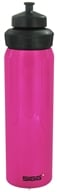 Aluminum Water Bottle Wide Mouth Slim