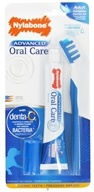 Advanced Oral Care For Dogs Adult Complete Dental Kit
