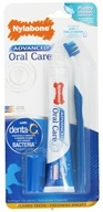 Advanced Oral Care For Dogs Puppy Complete Dental Kit