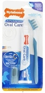 Advanced Oral Care For Dogs Senior Large Dog Dental Kit