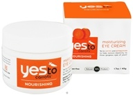 Carrots Moisturizing Eye Cream