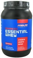 Advanced Essential Whey Protein