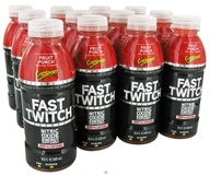 Fast Twitch RTD Nitric Oxide Energy Supplement