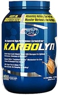 Karbolyn Bio-Engineered High-Performance Carbohydrate