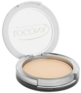 Pressed Face Powder