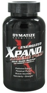 Energized Xpand Xtreme Pump Nitric Oxide Reactor