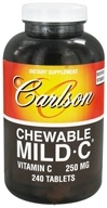 Chewable Mild-C Vitamin C