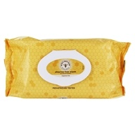 Baby Bee Chlorine-Free Wipes