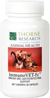 Animal Health ImmunoVET-Fc