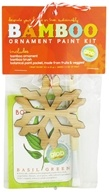 Bamboo Ornament Paint Kit